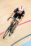 Lee Lok Man of IND in action at the Hong Kong Track Cycling Race 2017 Series 5 on 18 February 2017 at the Hong Kong Velodrome in Hong Kong, China. Photo by Marcio Rodrigo Machado / Power Sport Images