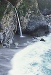 McWay Falls, Julia P. Burns State Park, California