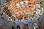 Library of Congress, Washington, DC