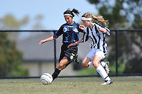 Vic Champions League Rd9 Central v Eastern U15 Girls