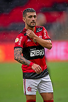 30th May 2021; Maracana Stadium, Rio de Janeiro, Brazil; Brazilian Serie A, Flamengo versus Palmeiras; Giorgian De Arrascaeta of Flamengo