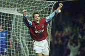 2001-10-11 Burnley v Portsmouth