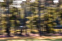 #8 TOYOTA GAZOO RACING - Toyota GR010 - Hybrid: Sébastien Buemi - Kazuki Nakajima - Brendon Hartley - Nyck de Vries - Mike Conway , 24 Hours of Le Mans , Test Day, Circuit des 24 Heures, Le Mans, Pays da Loire, France