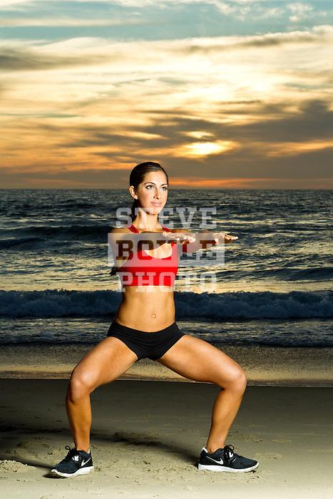 IFBB Pro Kelly Gonzalez.2012 © Steve Boyle