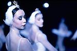English National Ballet Swan Lake