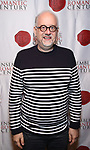 """Doug Wright attends the Opening Night Celebration for Ensemble for the Romantic Century Off-Broadway Premiere of<br />""""Maestro"""" at the West Bank Cafe on January 15, 2019 in New York City."""