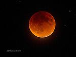 Blood Moon, September 2015