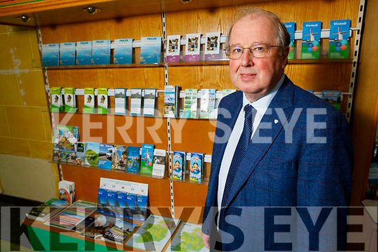 John Griffin of the Kerry County Council