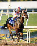 Tackleberry with Javier Santiago win the Sunshine Million Classic at Gulfstream Hallendale 01.29.2011