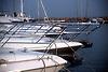 luxurious yates in the marina Puerto Portals of Portals Nous<br /> <br /> yates lujosos en el puerto deportivo Puerto Portals de Portals Nous<br /> <br /> luxuriöse Yachten im Sporthafen Puerto Portals von Portals Nous<br /> <br /> Original:<br /> 35 mm slide transparancy