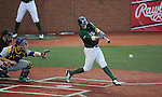 Tulane defeats LSU, 3-2, in an 11 inning thriller played at Greer Field at Turchin Stadium.