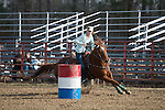 The Gobbler Classic - Gates, NC - 11.30.2013 - Pee Wee & Youth