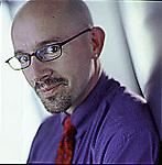 Rick Crowley - Cisco Systems, editorial, portrait