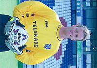 VOETBAL: HEERENVEEN: 1999, Abe Lenstra Stadion, SC Heerenveen Teampresentatie Pers, Hans Vonk, ©foto Martin de Jong