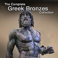 Ancient Greek Bronze Statues & Artefacts - Pictures & Images of -
