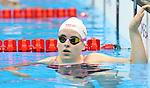 Nydia Langill, Rio 2016 - Para Swimming // Paranatation.<br /> Team Canada trains at the Olympic Aquatics Stadium // Équipe Canada s'entraîne au Stade olympique de natation. 06/09/2016.
