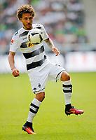 Fabian JOHNSON, MG 19<br /> BORUSSIA MOENCHENGLADBACH - LAZIO ROM  0-0<br /> Fussball Freundschaftsspiel 1. Bundesliga , Moenchengladbach, am 13.08.2016, .