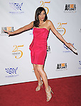 Constance Marie at The Humane Society of The United States celebration of The 25th Anniversary Genesis Awards in Beverly Hills, California on March 19,2011                                                                               © 2010 Hollywood Press Agency
