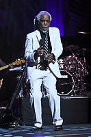LONDON, ENGLAND - OCTOBER 11: Billy Ocean performing at Royal Albert Hall, Kensington, London on October 11, 2021<br /> CAP/MAR<br /> ©MAR/Capital Pictures