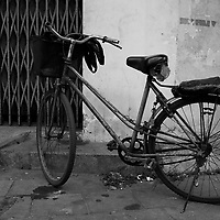 Saigon avant Noel 2019 par Roussel Fine Art Photo