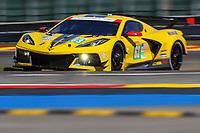 FIA WEC PROLOGUE SPA FRANCORCHAMPS (BEL) 04/26-27/2021