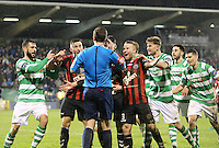 SSE Airtricity League Premier Division, Shamrock Rovers v Bohemains
