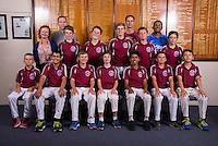 160307 Cricket - Easts Cricket Club Junior Team Photos