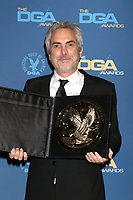 2019 Directors Guild of America - Press Room