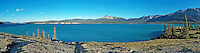 Panoramas from locations like San Jose del Cabo, Antigua, Arizona and the Canadian Rockies...