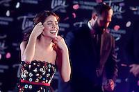 Martina Stoessel<br /> Roma 29-04-2016 Auditorium Parco della Musica. Red Carpet del film 'Tini, la nuova vita di Violetta'<br /> Rome 29th April 2016. 'Tini - The New Life Of Violetta' Premiere.<br /> Photo Samantha Zucchi Insidefoto