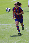 Liga IBERDROLA. Game 26.<br /> FC Barcelona vs RC Deportivo: 9-0.<br /> Andrea Pereira.