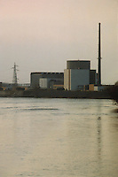 - nuclear power station of Trino Vercellese<br /> <br /> - centrale elettronucleare di Trino Vercellese