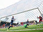 04.08.2019 Kilmarnock v Rangers: Scott Arfield scores