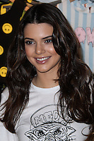 """GLENDALE, CA - NOVEMBER 09: Kendall Jenner And Kylie Jenner Launch Their """"Kendall & Kylie Holiday Collection"""" at PacSun held at Glendale Galleria on November 9, 2013 in Glendale, California. (Photo by Xavier Collin/Celebrity Monitor)"""