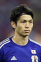 Football/Soccer: International friendly match - Japan 0-4 Brazil