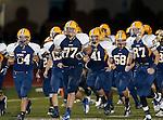 2013 High School Football -Lamar vs. Keller Central