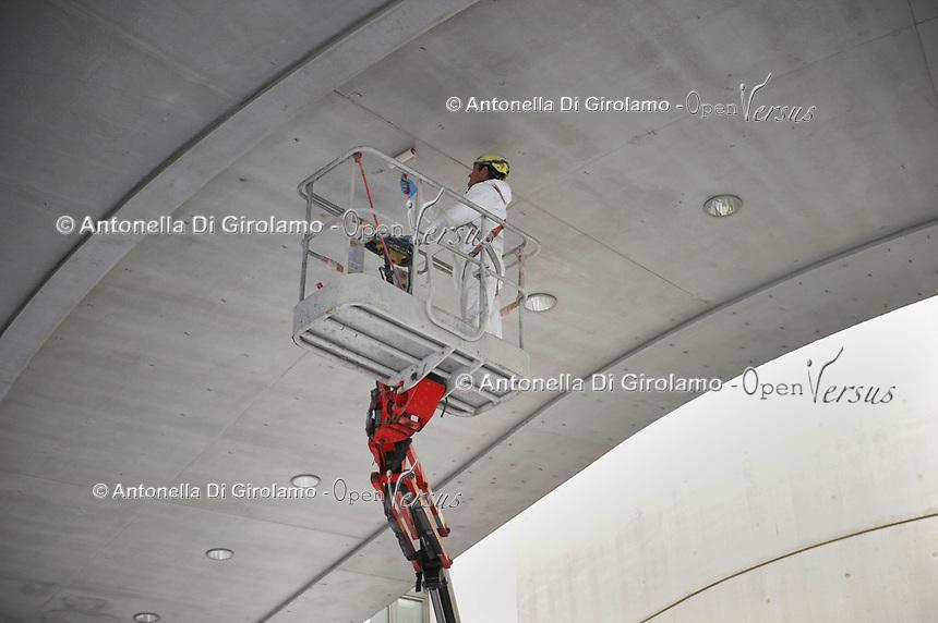 Museo MAXXI <br /> Roma