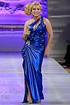 Vanessa Cruz Couture Fashion Week Fall 2013