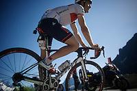 Sondre Holst Enger (NOR/IAM)<br /> <br /> stage 17: Bern (SUI) - Finhaut-Emosson (SUI) 184.5km<br /> 103rd Tour de France 2016
