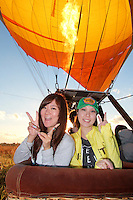 20150607 07 June Hot Air Balloon Cairns