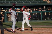 Stanford Baseball v Santa Clara University, February 27, 2021