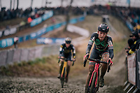 DE BOER Sophie (NED/Parkhotel Valkenburg)<br /> <br /> GP Sven Nys (BEL) 2019<br /> Women's Race<br /> DVV Trofee<br /> ©kramon