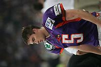 Jeff Otis (Quarterback FRankfurt Galaxy)