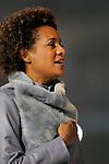 Michaëlle Jean, Vancouver 2010.<br /> Highlights from the Opening Ceremony // Faits saillants de la cérémonie d'ouverture. 03/12/2010.