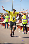 2019-03-24 Colchester Half 35 PT Finish
