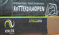 Rotterdam, Netherlands, August21, 2017, Rotterdam Open, <br /> Photo: Tennisimages/Henk Koster