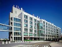 Molecular Biology lab, MIT, Cambridge, MA (Goody Clancy, architect)