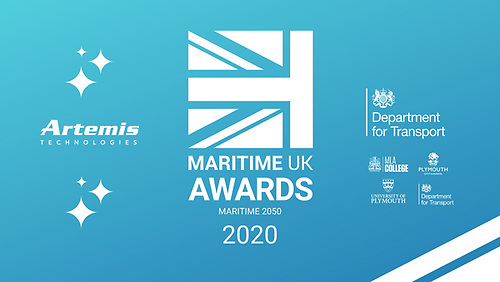British maritime awards