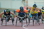 Canberra Track Meet