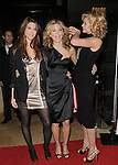 Rachel McCord,AnnaLynne McCord & Angel McCord at the Noble Awards held at the Beverly Hilton Hotel in Beverly Hills, California on October 18,2009                                                                   Copyright 2009 DVS / RockinExposures